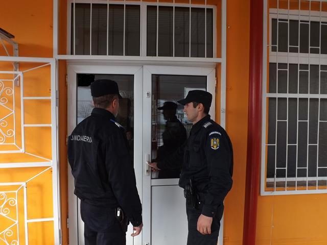 Zeci de sancțiuni aplicate de jandarmi, în acest week-end