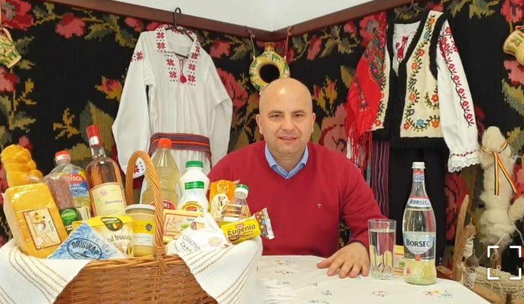 """LUCIAN TRUFIN, senator PSD: """"Practicile comerciale neloiale pe lațul agroalimentar vor fi interzise!"""""""