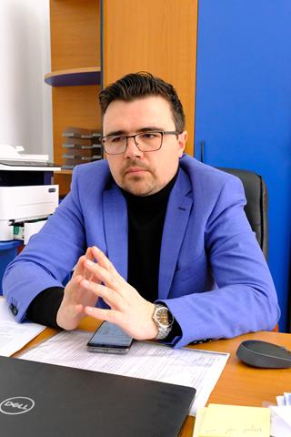 VIDEO/  Municipalitatea nemulțumită de activitatea furnizorului de agent termic din Botoșani