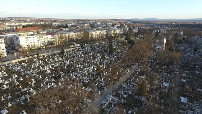 ATENȚIE – se schimbă regulile la înmormântare în cazul morţilor de COVID