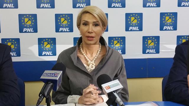 Ministrul Muncii, Raluca Turcan vine în vizită de lucru la Botoșani