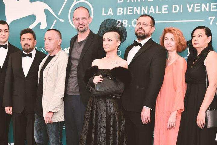 """Filmul """"COLECTIV""""  a fost nominalizat la două premii OSCAR"""