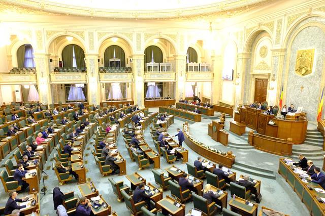 Parlamentul a adoptat legea bugetului de stat și legea asigurărilor sociale de stat