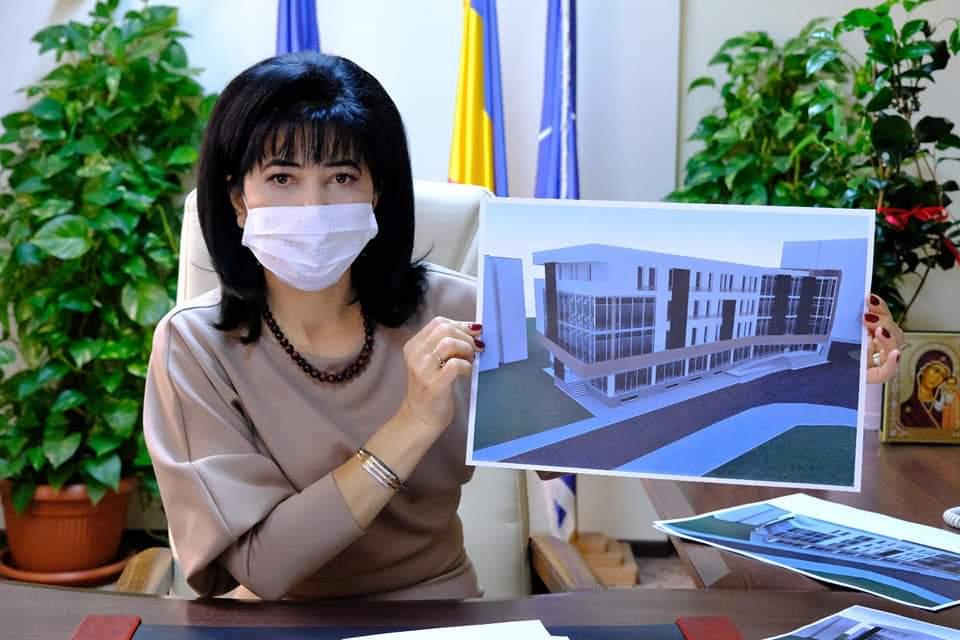 VIDEO/FOTO   Ambulatoriu de specialitate modern la Spitalul Județean