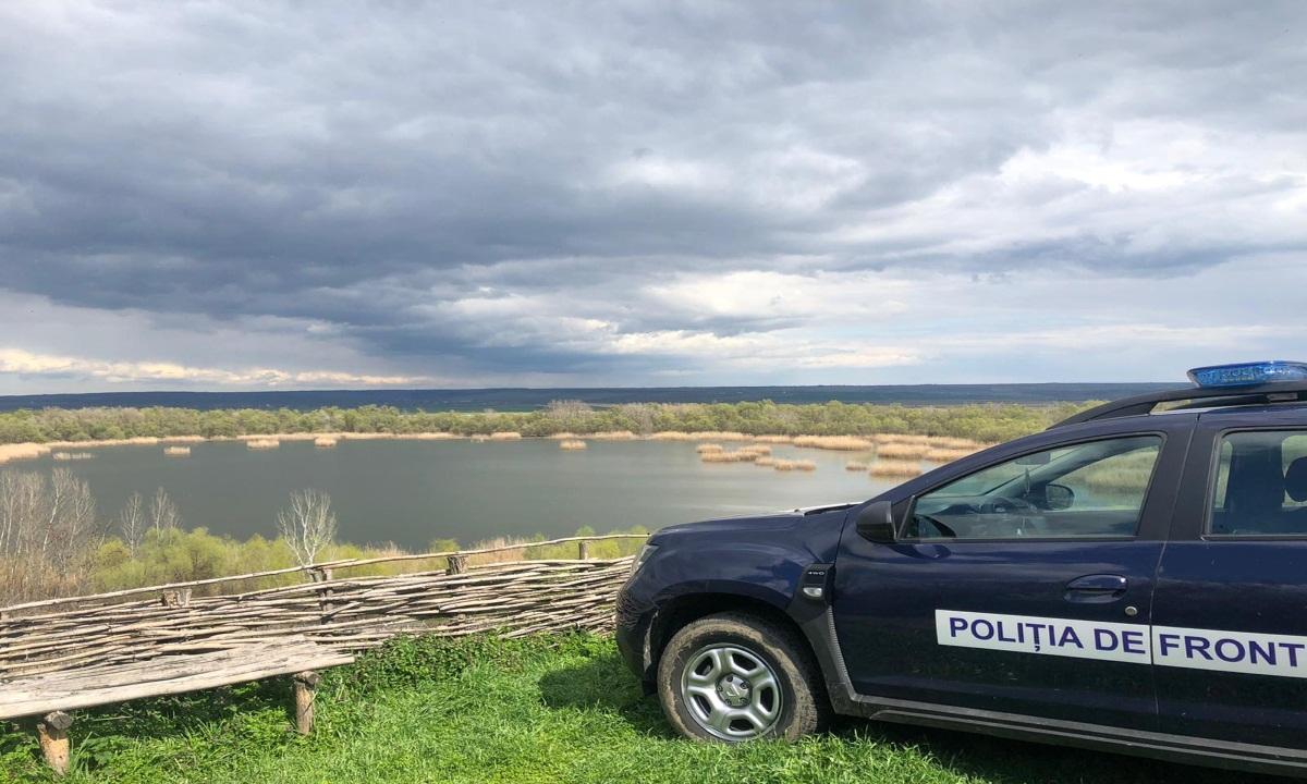 Peste 1.000 de poliţişti de frontieră vor fi la datorie, zilnic,  în perioada sărbătorilor ocazionate de Învierea Domnului