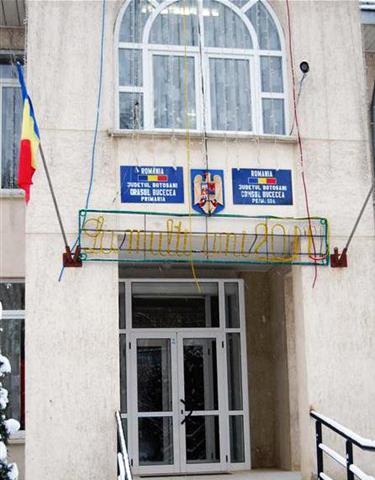 ANUNŢ privind organizarea licitației publice pentru concesionarea unui imobil – TEREN ÎN SUPRAFAȚA DE 20.000 MP, PROPRIETATE PRIVATĂ A ORAȘULUI BUCECEA