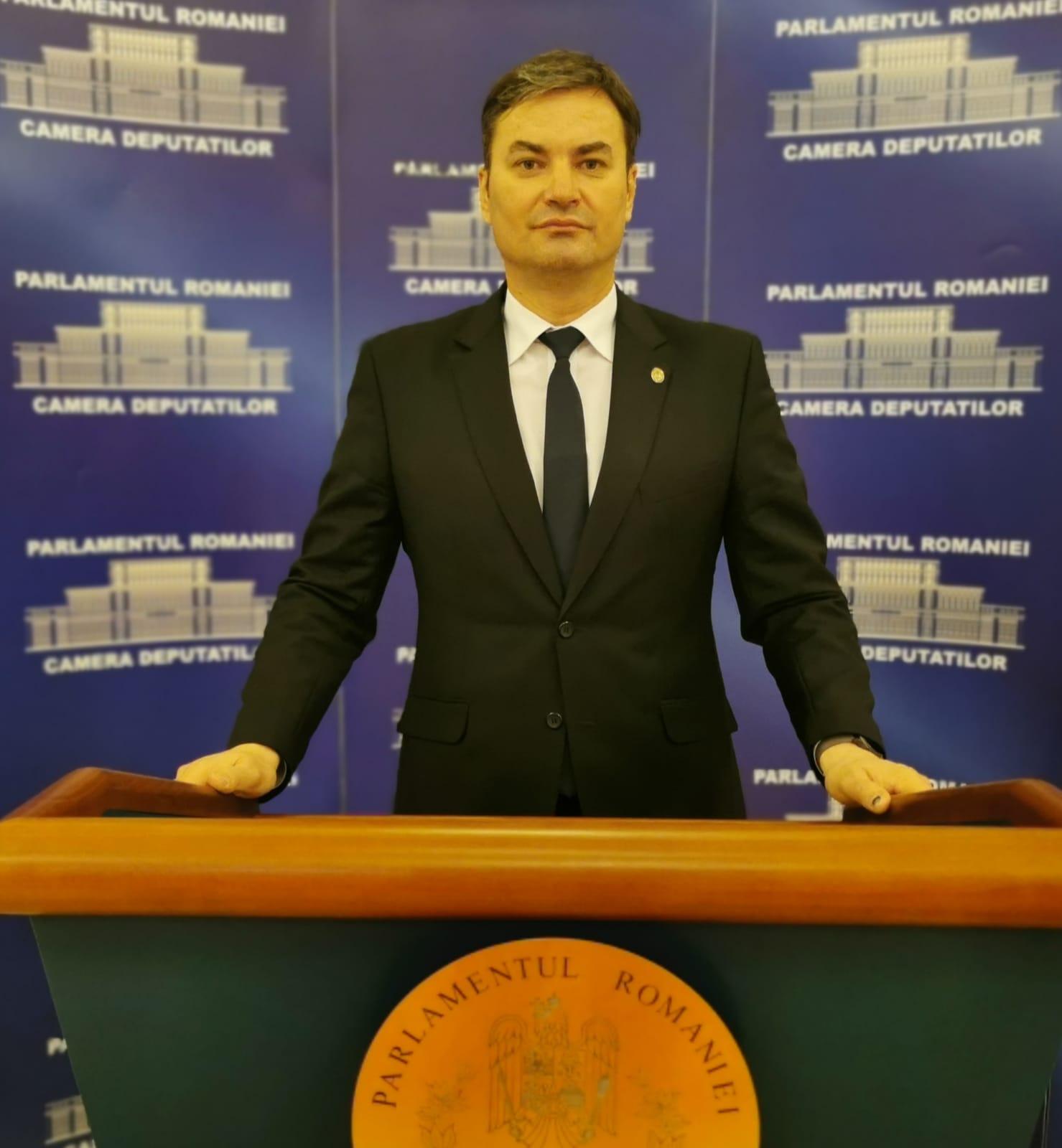 Guvernul PNL-USRPLUS-UDMR se face că nu vede nevoile de investiții în județ!