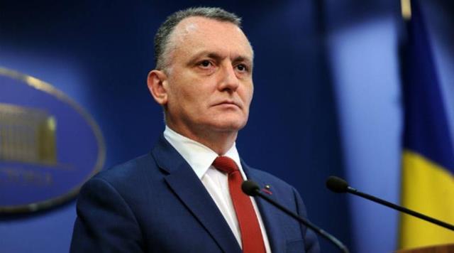 """Sorin Cîmpeanu: : """"Nu vor fi restricții suplimentare pentru reluarea școlii"""""""