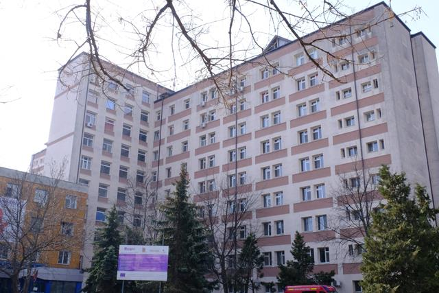 Spitalul Județean a scos la concurs 14 posturi pentru medici de diferite specialități