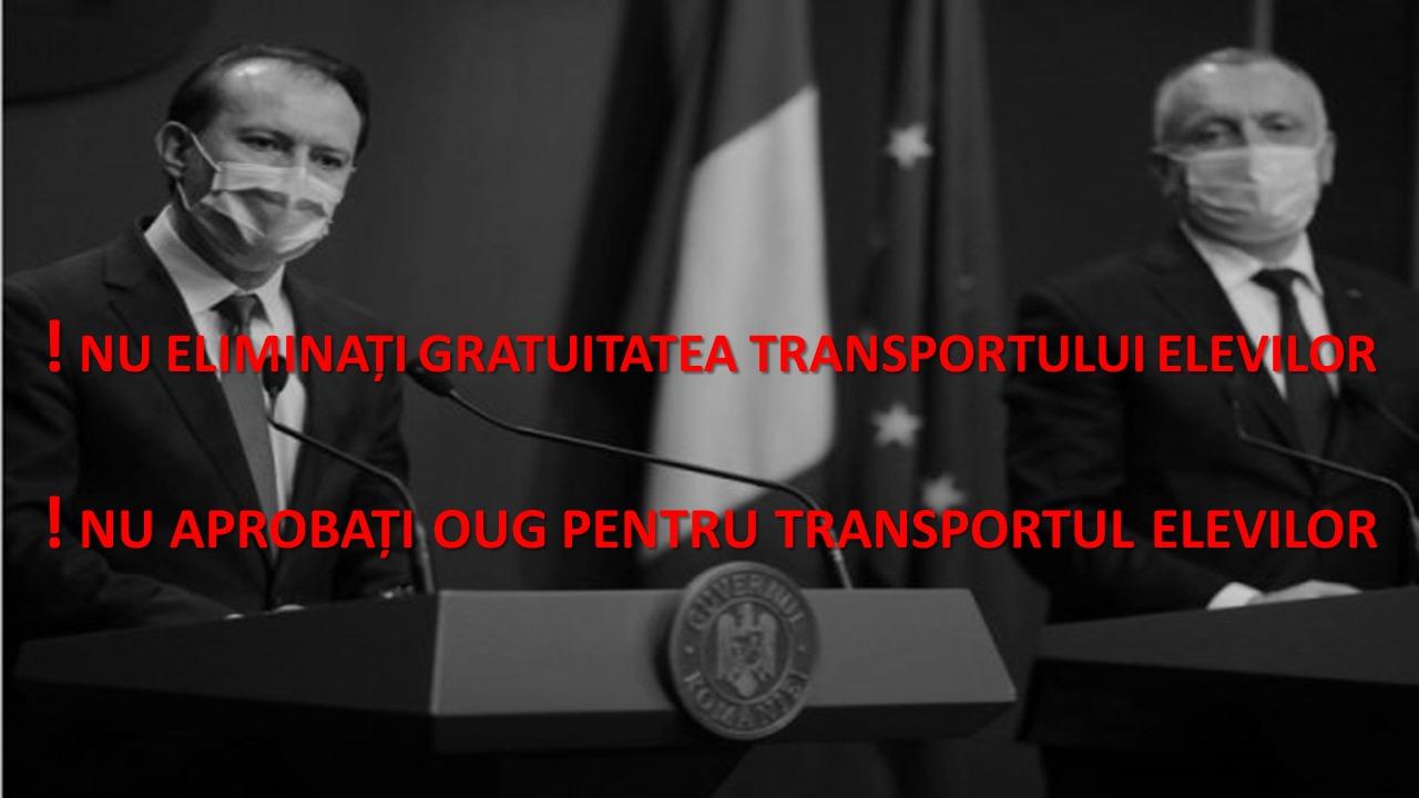 """Alexandra Huțu, deputat PSD, apel către premierul Cîțu: """".Nu mai blocați accesul sutelor de mii de elevi din rural la școală!"""""""