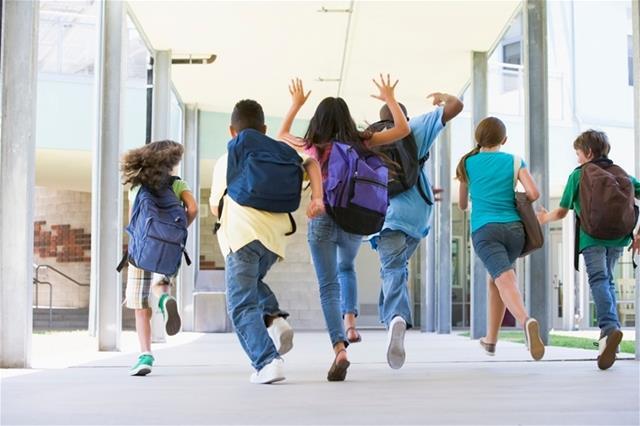 Elevii din sute de unități de învățământ vor merge, de astazi, la școală