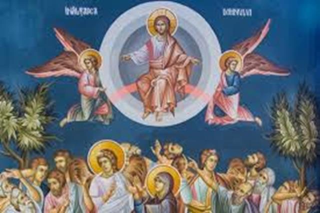 Creștinii sărbătoresc Înălțarea Domnului: tradiții și obiceiuri