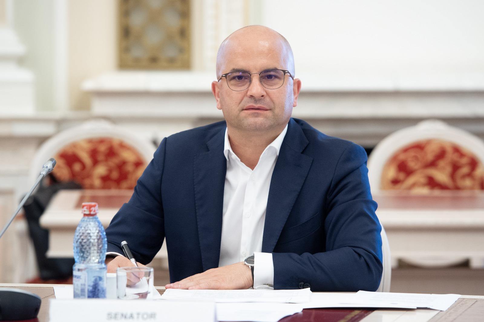 """Lucian Trufin:""""PNL și USR dau mână liberă speculanților și fondurilor de investiții, să cumpere pământul românesc!"""""""