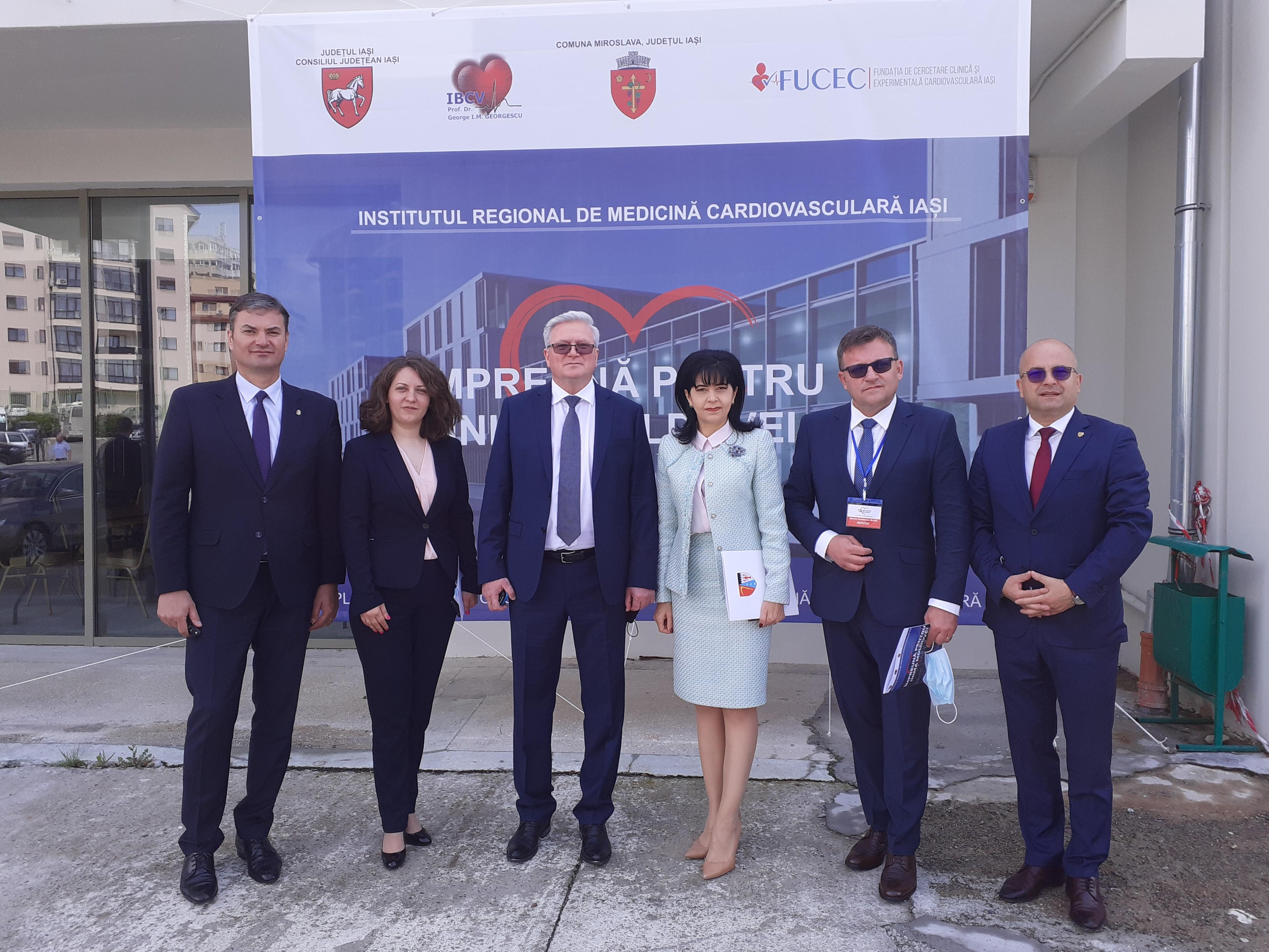 """VIDEO/    """"Împreună pentru Inima Moldovei"""""""