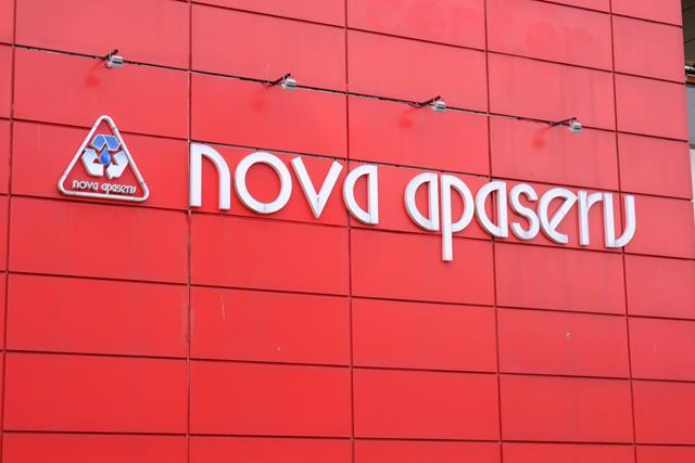 Programul casieriilor Nova Apaserv de Rusalii