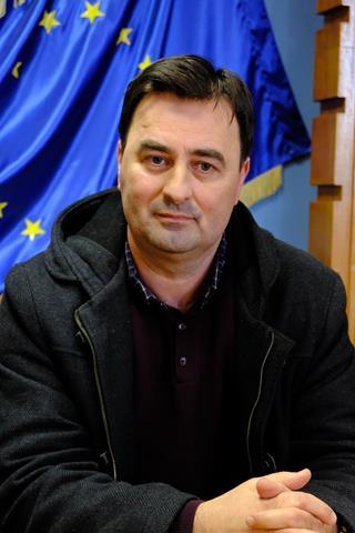 Director NOU la Nova Apaserv