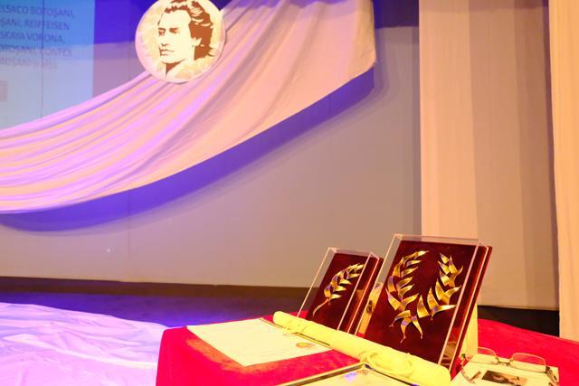 Premiul Național de Poezie – Opera Omnia va fi înmânat pe 15 iunie