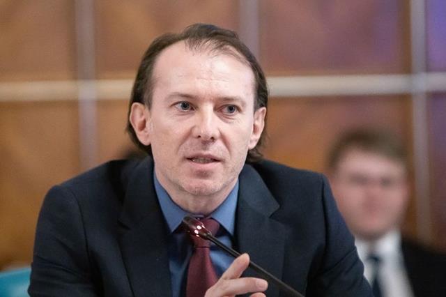 Premierul României, Florin Citu, va veni vineri la Botoșani