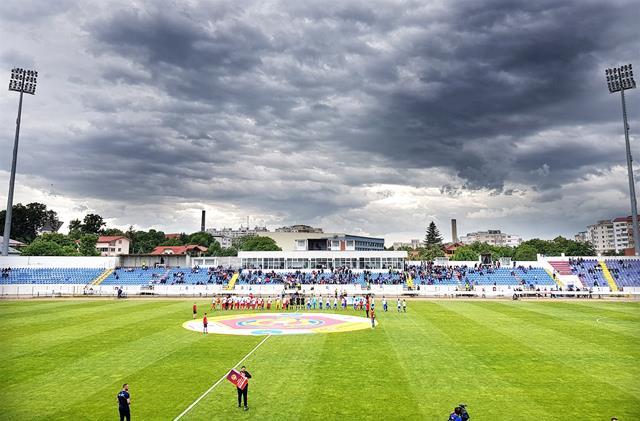 A fost stabilit programul sezonului din LIGA 1, la fotbal