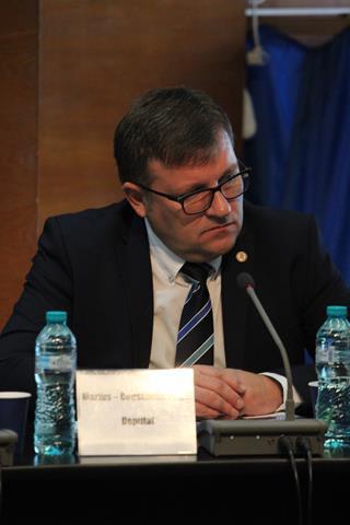 """Marius Budăi, deputat PSD: """"Raluca Turcan spune lucruri trăsnite! Bine, nu ar fi prima oară!"""""""