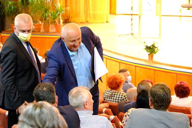 Vezi noua structură de conducere a PNL Botoșani,  în urma alegerilor de la JUDEȚ