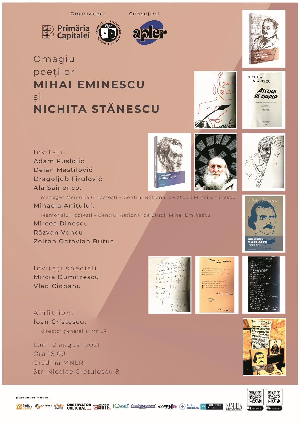 A fost acordat premiul pentru traducere pentru anul 2020