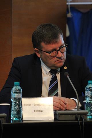 """MARIUS BUDĂI, deputat PSD: """"MINCIUNA PENTRU CÎȚU A ATINS COTE ÎNGRIJORĂTOARE!"""""""