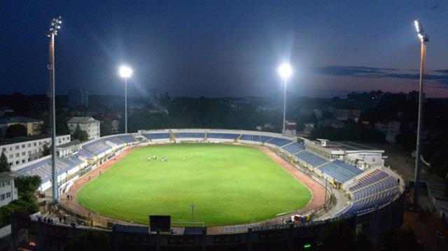 De miercuri se pun în vânzare biletele la meciul FC Botoșani-FCSB