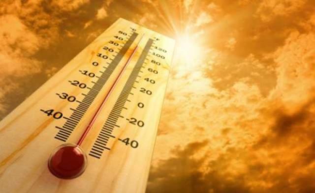 Cod portocaliu de caniculă – Zile fierbinți peste întreagă țară