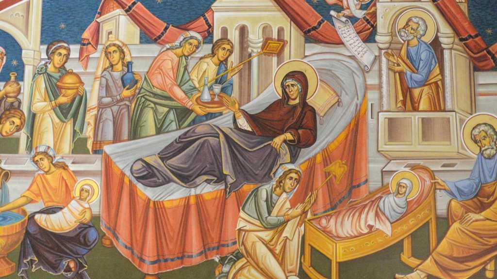 Calendar Ortodox 8 septembrie: Sfântă Măria Mică! Ce nu e bine să faci de Nașterea Maicii Domnului